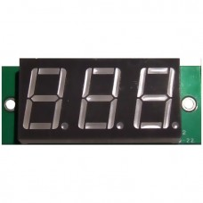 "0.56"" Three digit display for DLC-247"