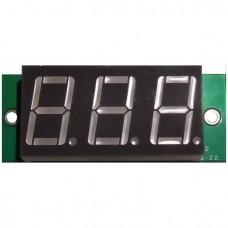 "0.56"" Three digit display for JC-LED"