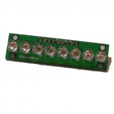 8 LEDs display for JC-LED