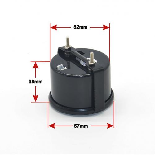 dragon gauge lcd oil pressure gauge. Black Bedroom Furniture Sets. Home Design Ideas