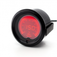 DRAGON GAUGE LCD Oil temperature gauge