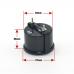 DRAGON GAUGE LCD Oil temperature gauge