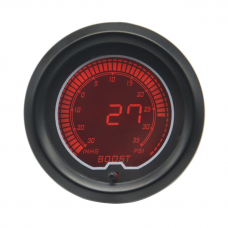 DRAGON GAUGE LCD Turbo Boost gauge