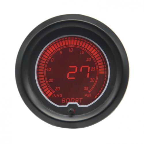 dragon gauge lcd turbo boost gauge. Black Bedroom Furniture Sets. Home Design Ideas
