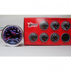 DRAGON GAUGE oil temperature gauge