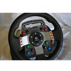 Wheel plate for Logitech  G27 from SR Hardware