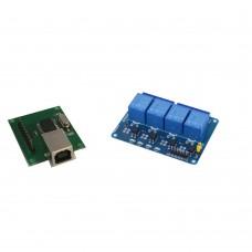 Relays Controller & Relays Module