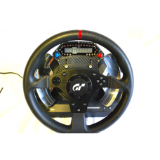 Wheel plate for Thrustmaster T500 from SR Hardware