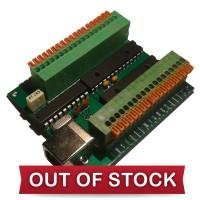 JC32 Joystick Controller